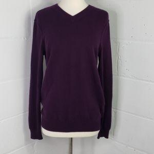 Vince cashmer sweater
